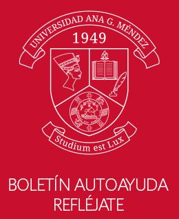 Boletín Autoayuda: