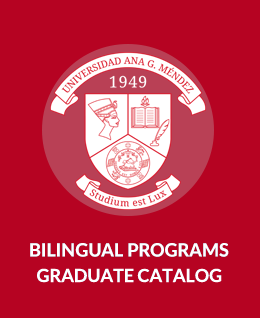 Bilingual Graduate Catalog